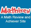 Mathizen logo