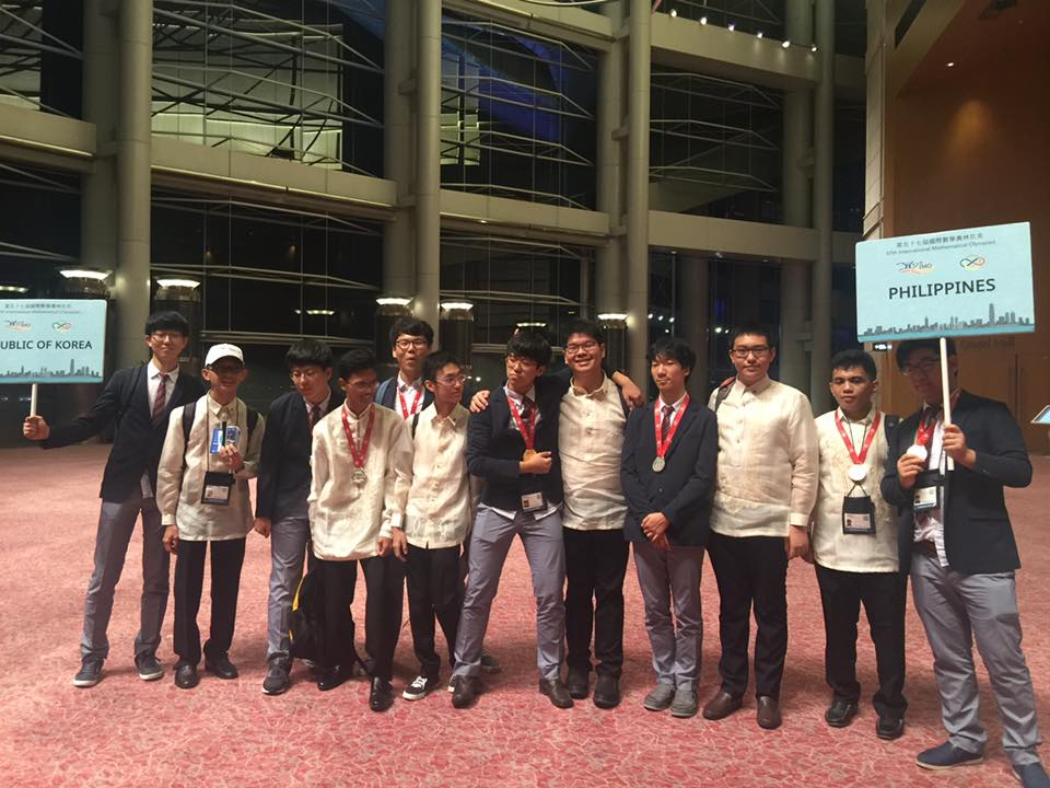 PMO: Philippine Mathematical Olympiad | The Oldest and Most